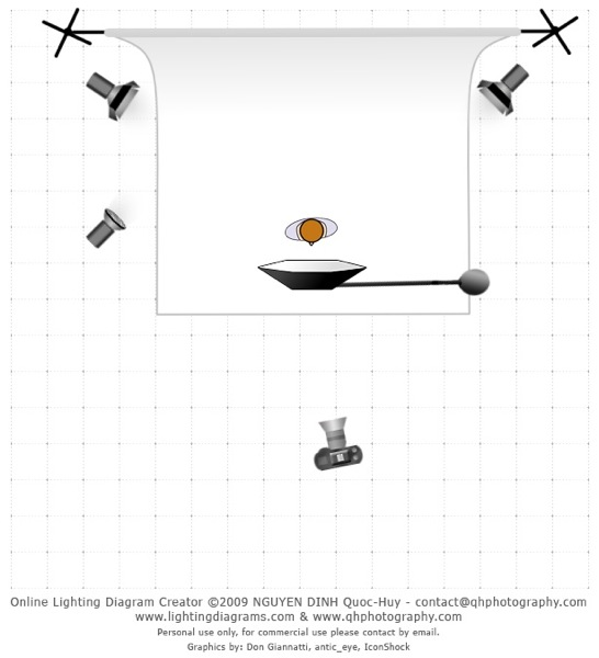 Lighting diagram 1311039624