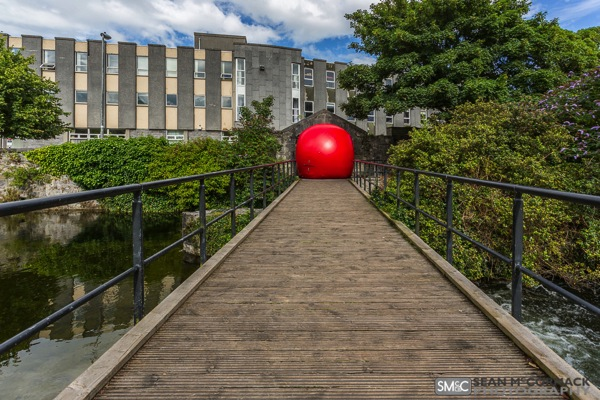 GIAF: Red Ball Project