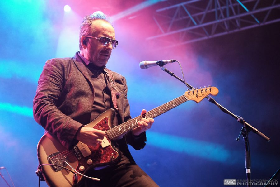 Elvis Costello and the Imposters-Absolut Big Top, Galway-Sean McCormack