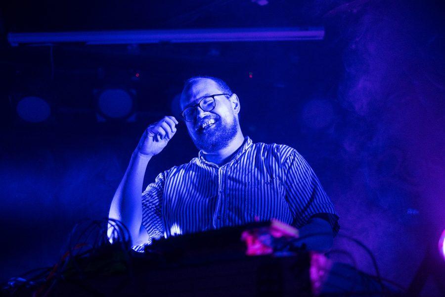 Dan Deacon-Roisin Dubh, Galway-21/7/16-Sean McCormack